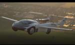 Ô tô bay hoàn thành chuyến bay thử nghiệm đầu tiên giữa các sân bay