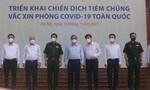Trong tháng 7/2021, hơn 8 triệu liều vaccine sẽ được chuyển cho Việt Nam