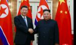 Trung – Triều cam kết hợp tác sâu hơn để đối phó 'lực lượng thù địch'