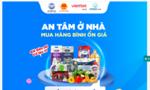 Voso.vn hỗ trợ 34 điểm bán hàng bình ổn giá trên toàn TPHCM