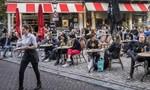 Hà Lan mở cửa hơn nửa tháng, số ca nhiễm COVID-19 tăng 500%