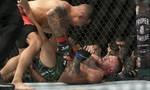 McGregor văng khỏi top 5 UFC sau trận thua trống vánh