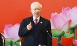 Bầu cử thành công khẳng định sức mạnh của lòng dân tin Đảng