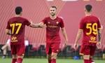 AS Roma thắng 10-0 trong trận HLV Jose Mourinho ra mắt