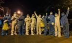 Đà Nẵng thêm 39 ca dương tính, giãn cách 4 phường theo Chỉ thị 16