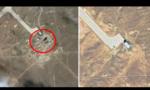 Ảnh vệ tinh tiết lộ cuộc đua 'vũ khí bí mật' của Trung Quốc