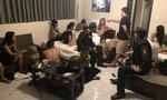 Vụ 85 nam nữ dùng ma túy và bay lắc trong resort: Bắt giam 21 đối tượng
