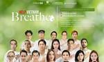 """Nghệ sĩ và cầu thủ chung tay kêu gọi ủng hộ Quỹ """"Vì nhịp thở Việt Nam"""""""