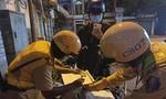 Chạy xe máy từ quận 11 sang Bình Tân thăm bạn gái, bị phạt 2,8 triệu đồng