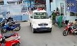 Thượng úy Công an chở sản phụ song thai đến bệnh viện cấp cứu kịp thời