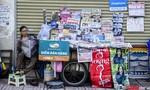 TPHCM: Thống kê xe ôm công nghệ, bán báo dạo, bảo mẫu... để hỗ trợ