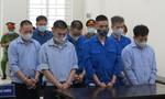 """Nhóm cựu cán bộ Thanh tra Giao thông """"bảo kê"""" phương tiện lãnh 45 năm tù"""