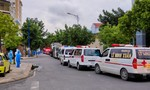 TPHCM: Vận động cơ sở ngoài công lập hỗ trợ xe cứu thương và tài xế