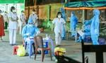 Hà Nội có thêm 17 người tính với SARS-CoV-2 ở 9 quận/huyện