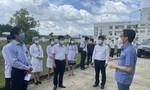 Phó Thủ tướng yêu cầu Bình Dương chủ động nguồn oxy cho các khu điều trị