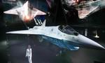 Nga trình làng máy bay chiến đấu hạng nhẹ mới