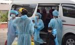 TPHCM: Có thêm 1179 bệnh nhân COVID-19 xuất viện