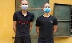 Thanh niên cho vay lãi 'cắt cổ' bị bắt khi đòi tiền bằng 'luật rừng'