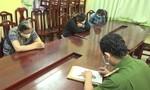 Tụ tập lúc giãn cách xã hội, 6 phụ nữ bị đề nghị xử phạt 90 triệu đồng