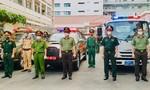 Thiếu tướng Lê Hồng Nam: Triển khai quyết liệt các giải pháp phòng chống dịch