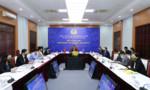 Tăng cường hợp tác phòng chống tội phạm xuyên quốc gia