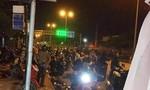 """Công an và quân đội tại TPHCM hỗ trợ đưa 300 người """"mắc kẹt"""" về quê"""