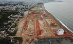 """Bộ Công an đề nghị cung cấp hồ sơ liên quan 9 dự án """"khủng"""" ở TP.Phan Thiết"""