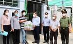 Các Tổ Covid cộng đồng của Nhà Bè giúp ngăn ngừa sự lây lan dịch bệnh