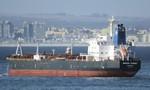 Tàu dầu Israel bị tấn công ngoài khơi Oman, ít nhất 2 người chết