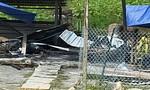 Cháy nhà trong đêm, 2 vợ chồng trẻ tử vong thương tâm