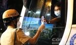 TPHCM: Người trên phương tiện vận chuyển phải có giấy xác nhận âm tính