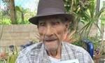 Cụ ông ở Puerto Rico lập kỷ lục người đàn ông sống lâu nhất thế giới