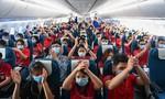 350 giảng viên, sinh viên y khoa từ Hà Nội vào Bình Dương hỗ trợ chống dịch