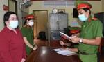 Bắt giam người phụ nữ mua bán tôm lừa đảo hàng tỷ đồng