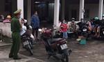 TPHCM: Phạt nghiêm nhóm người về quê miền Tây, gây rối tại trạm kiểm soát