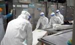 Ca Covid-19 tăng mạnh, bệnh viện ở Thái Lan phải chứa thi thể trong thùng lạnh