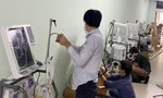 200 máy thở hiện đại từ Đức đã hạ cánh xuống sân bay Tân Sơn Nhất