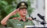 Giám đốc Công an TPHCM gửi Thư động viên CBCS lực lượng CATP