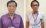 Bắt giam 3 nguyên lãnh đạo Tổng công ty xây dựng Công trình Giao thông 1 - Bộ GTVT