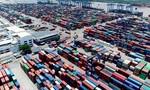 Kiến nghị vận chuyển hàng tồn đọng khỏi cảng Cát Lái để giảm tải