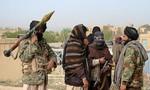 Giao tranh ác liệt trên khắp Afghanistan khi Taliban trên đà tiến chiếm