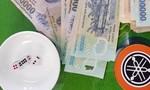 Khởi tố 11 đối tượng đánh bạc trong thời gian giãn cách xã hội