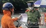 Giấy đi đường do Công an TPHCM đã cấp tiếp tục có hiệu lực đến hết ngày 30/9