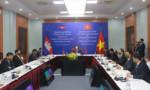 Tăng cường hợp tác với các nước phòng chống Covid-19 và tội phạm
