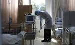 Nhật Bản chỉ cho nhập viện điều trị những ca COVID-19 nghiêm trọng