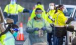 Úc ghi nhận ca nhiễm Covid-19 cao kỷ lục dù đang phong tỏa