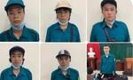 6 thanh niên giả cán bộ chống dịch cưỡng đoạt tiền của người đi đường