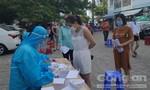 Đà Nẵng: Người trong diện cách ly ở quận Sơn Trà được hỗ trợ tiền
