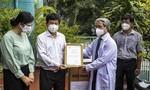 Hội Nhà báo TPHCM tiếp sức tuyến đầu chống dịch COVID-19