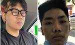 Bắt được 2 thanh niên cướp xe máy nữ công nhân môi trường